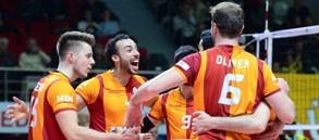Ziraat Bankası 2-3 Galatasaray