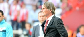 Jan Olde Riekerink Beşiktaş Maçını Yorumladı