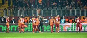 Kasımpaşa 1 - 2 Galatasaray