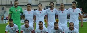 SK Vorwarts Steyr 1–3 Galatasaray