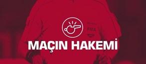 Trabzonspor maçımızı hakem Mete Kalkavan yönetecek
