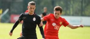U21 Ligi | Galatasaray 2-1 Eskişehirspor