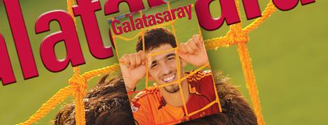 Galatasaray Dergisi 48. Sayı İçeriği