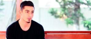 Koray Günter: Galatasaray'ın Geleceği Olmak İstiyorum