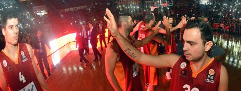 Ender Arslan Euroleague'de 1000 Sayı Barajını Geçti