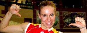 Dobriana Rabadzhieva Galatasaray Daikin'de