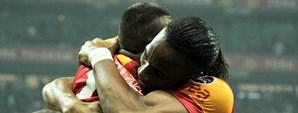 Maça Doğru: Galatasaray – Mersin İdman Yurdu