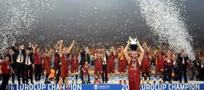 Galatasaray Odeabank'ın Euroleague Sezonu Fikstürü Belli Oldu