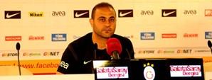 Hasan Şaş GSTV'ye Konuştu