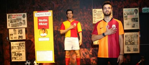 Okan Kocuk Galatasaray'da