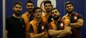 Galatasaray Espor Zula Takımı Panoraması