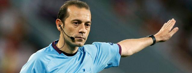 Süper Lig'de 3. Hafta Hakemleri Açıklandı