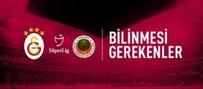 OPTA FACTS | Galatasaray – Gençlerbirliği
