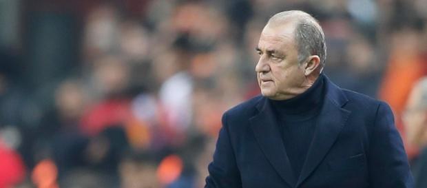 Teknik Direktörümüz Fatih Terim'den maç sonrası açıklamalar