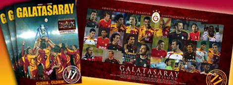 Galatasaray Dergisi 68. Sayı İçeriği