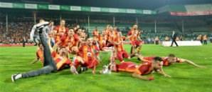 Galatasaray'ın TFF Süper Kupa Final Maçı Kadrosu Belli Oldu