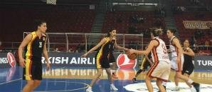 Galatasaray Odeabank 84 – 40 Edirnespor