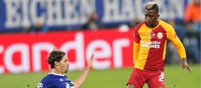 FC Schalke 04 2 - 0 Galatasaray