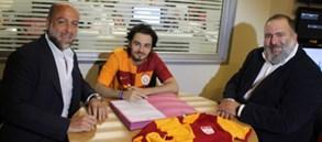 "Thomas ""TomassonGOD"" Dorey Galatasaray ESpor'da"