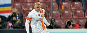Maça Doğru: SC Braga – Galatasaray