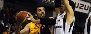 Efes Pilsen 79 - Galatasaray Cafe Crown 75