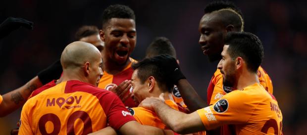 Galatasaray 3 – 1 İstikbal Mobilya Kayserispor
