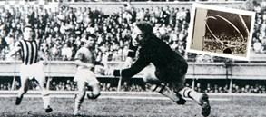 10 Haziran 1959: Ağları delen gol