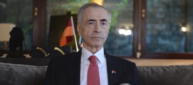 """Başkanımız Mustafa Cengiz: """"UEFA ile iki anlaşma yapıp erken çıkış yapan ilk Türk kulübü olduk"""""""