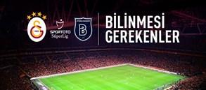 OPTA Facts | Galatasaray – Medipol Başakşehir