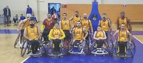 Galatasaray 81–61 Kardemir Karabük