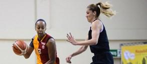 Galatasaray 52 - 65 Beşiktaş