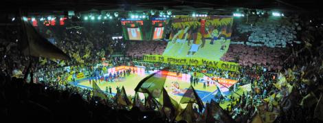 THY Euroleague Final Four Yolunda Biletler Satışta