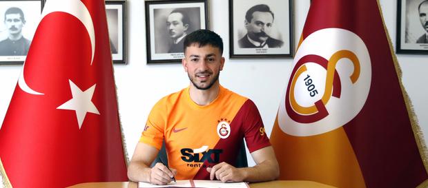 Evine hoş geldin Halil Dervişoğlu!