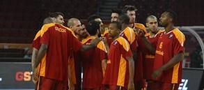 Dinamo Sassari 79–74 Galatasaray Odeabank