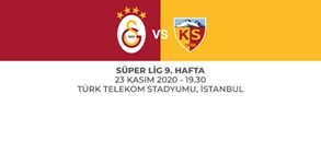 Maça Doğru | Galatasaray - Hes Kablo Kayserispor