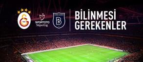 OPTA FACTS | Galatasaray-Medipol Başakşehir