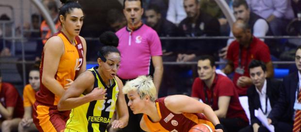 Fenerbahçe 77 - 60 Galatasaray