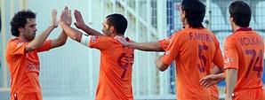 Ankaraspor 1 - Galatasaray 1