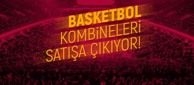 2018-19 sezonu basketbol kombineleri satışa çıkıyor