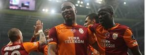 Maça Doğru: Çaykur Rizespor - Galatasaray