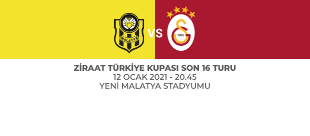 Maça Doğru | Yeni Malatyaspor - Galatasaray
