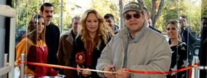 Bağdat Caddesi GSStore Hizmete Açıldı
