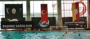 Galatasaray 14-5 ESTİ