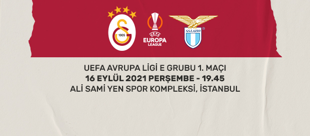 Maça Doğru | Galatasaray - Lazio