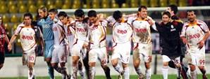 29. Hafta | Gençlerbirliği 0 - Galatasaray 1