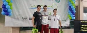 Serbia Grand Prix Yüzme Yarışları 2. Gün Sonuçları
