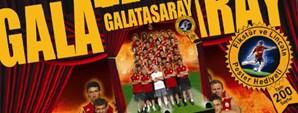 Galatasaray Dergisi 58. Sayı İçeriği
