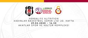 Maça Doğru   Beşiktaş TRC İnşaat - Galatasaray