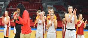Galatasaray 78–69 Adana ASKİ