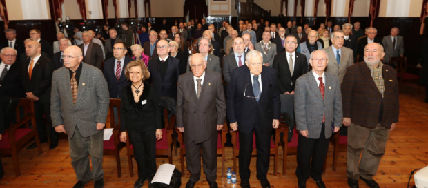 Şubat Ayı Divan Kurulu Toplantısı gerçekleşti